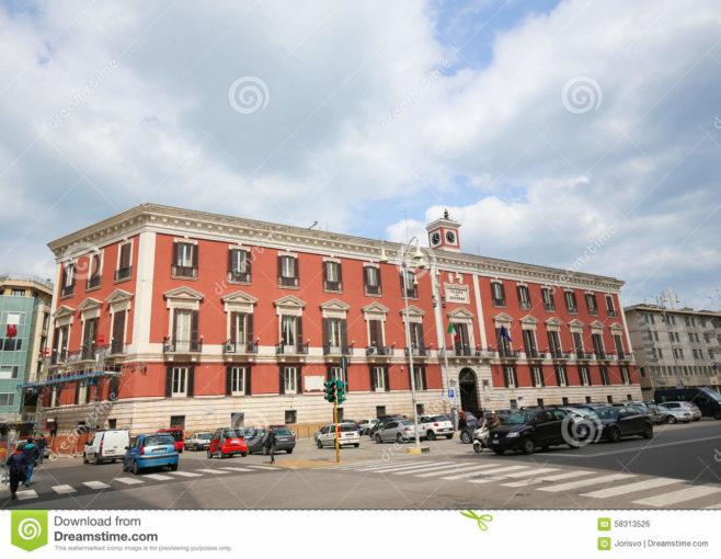 Comune Bari: modalità per rinnovo e duplicato tessera elettorale