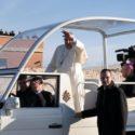 Bari: emozionante giornata a per la visita di Papa Francesco