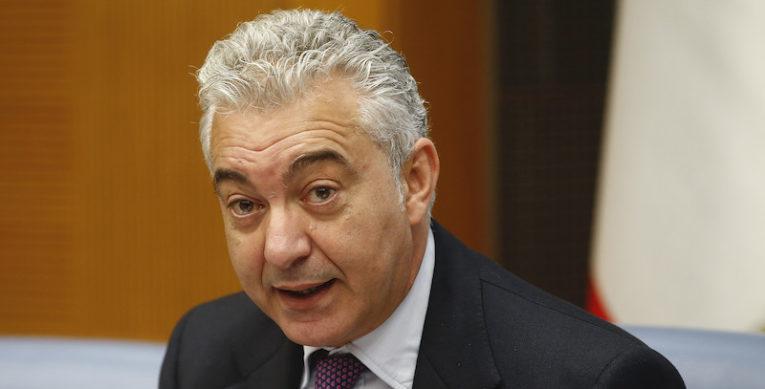 Chi è Domenico Arcuri, il manager calabrese nominato commissario per l'emergenza coronavirus