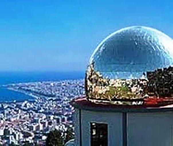 Reggio Calabria: il Planetarium Pythagoras aderisce al primo #Dantedì  (video)