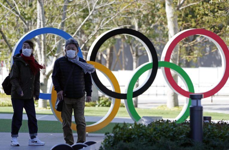 Giochi Olimpici di Tokyo a rischio: annullati se la pandemia non sarà sotto controllo