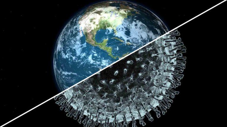 Covid-19: ultimi dati sulla pandemia nel mondo