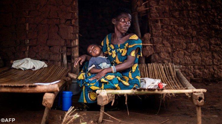 L'Africa nella morsa di COVID-19 e malaria: possibili 3 milioni di morti