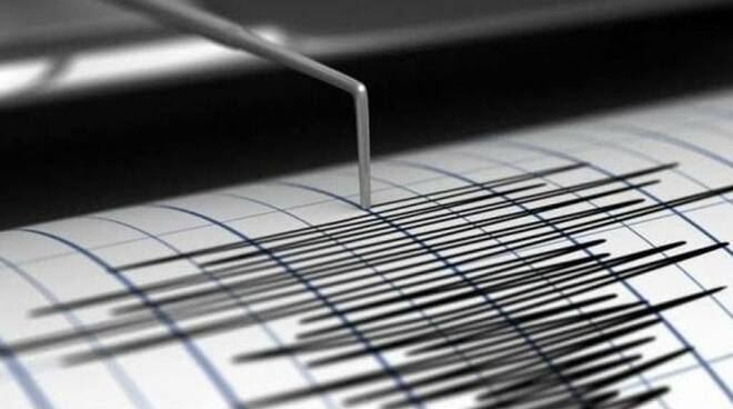 Due scosse di terremoto in Emilia, la seconda alle 17.12