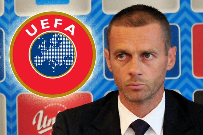 Calcio: la UEFA spera di finire la Champions League entro la fine di agosto