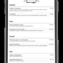 Leggimenu – Menu digitale gratuito a sostegno della Ristorazione