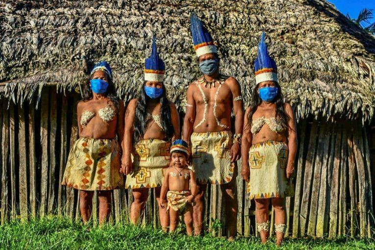 Superati i 5 milioni di contagi nel mondo, in Amazzonia si teme un genocidio, i paesi più colpiti