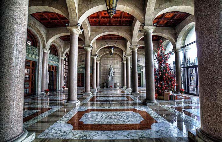 Bari: riaprono la Biblioteca metropolitana, il Museo archeologico e la Pinacoteca