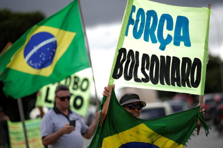 Il Brasile si avvicina a 500.000 casi di coronavirus