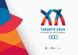 Giochi Del Mediterraneo Taranto 2026: si può votare per scegliere la mascotte