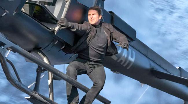 Tom Cruise progetta di girare un film nello spazio con Elon Musk e la NASA