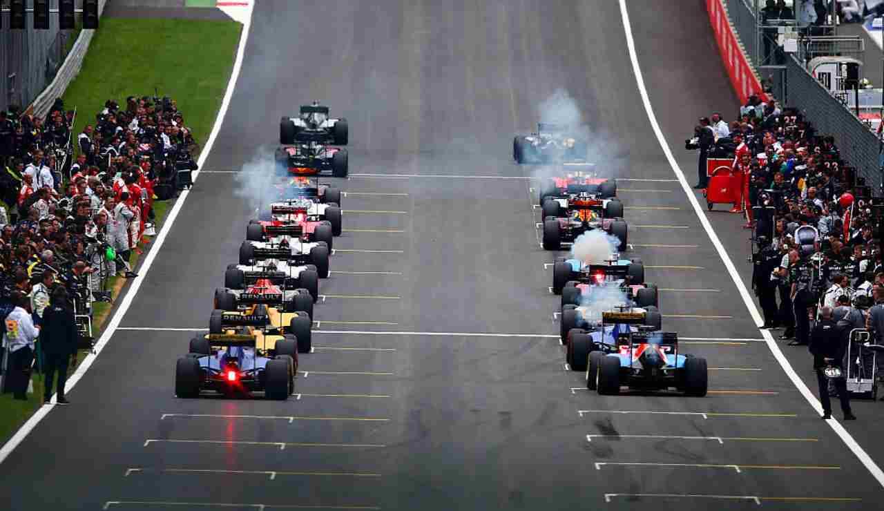 Formula 1: presentato il calendario 2020, prime otto gare in Europa