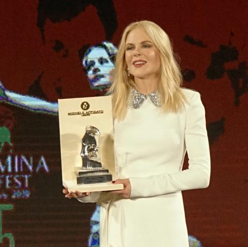 """Il maestro orafo calabrese  Michele Affidato realizzerà i premi per il Taormina Film Fest, """"Magna Graecia Film Festival"""" e per le """"Giornate del Cinema Lucano"""""""
