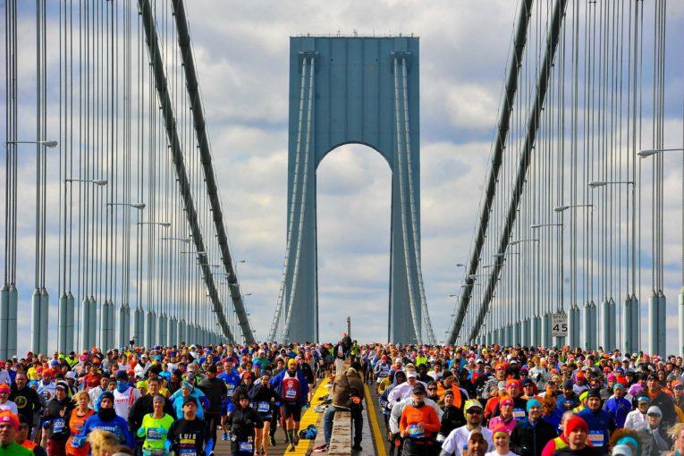 Annullata la maratona di New York 2020