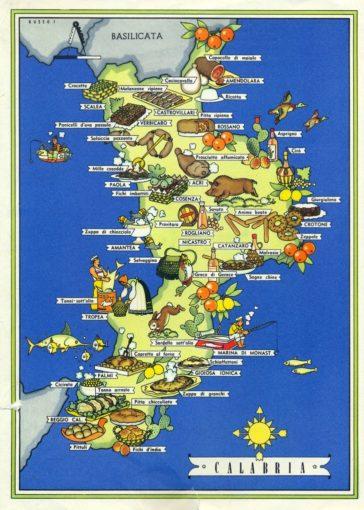 Turismo Rurale ed Enogastronomico acceleratore per la ripartenza in Calabria
