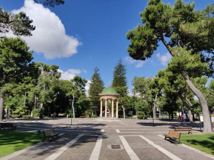 Lecce: da lunedì 15 giugno accesso ai parchi senza prenotazione. Resta l'obbligo di distanziamento