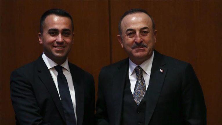 Rinviata la visita in Turchia del ministro degli Esteri Di Maio