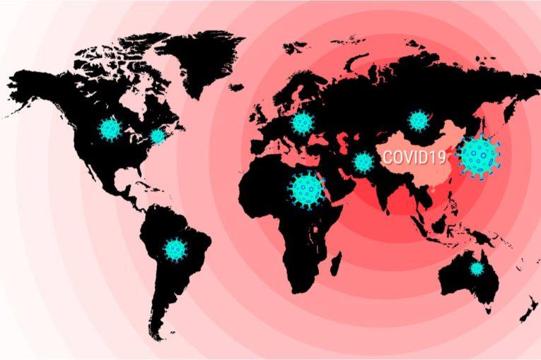 Coronavirus: superati i 60 milioni di casi nel mondo