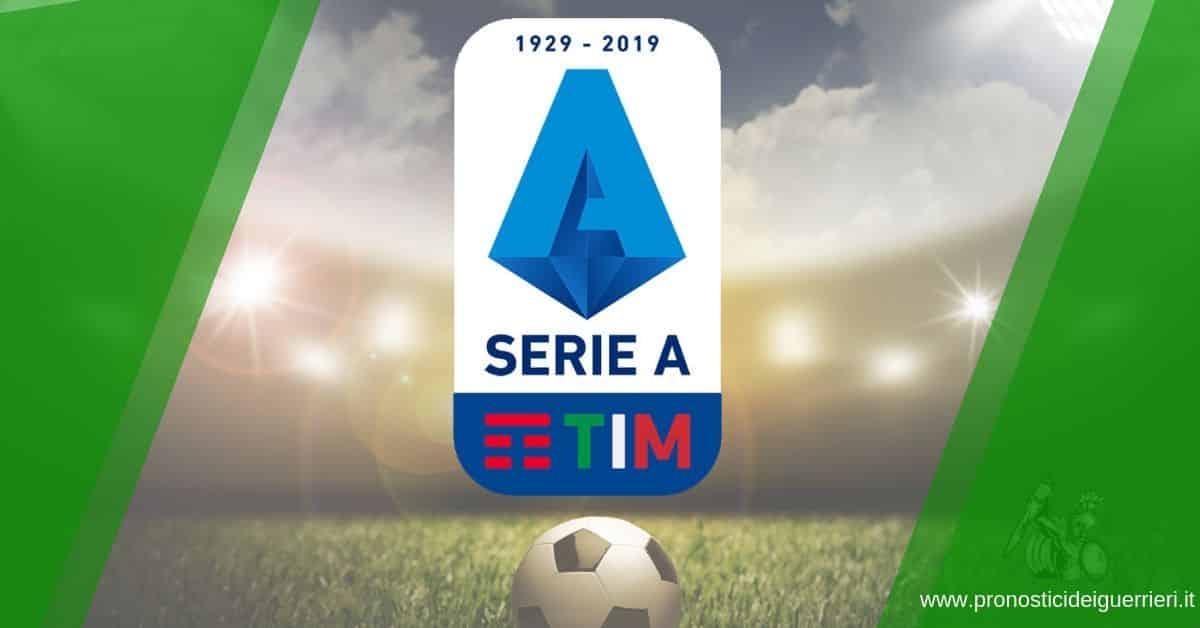 Serie A: risultati e classifica della  30^ giornata