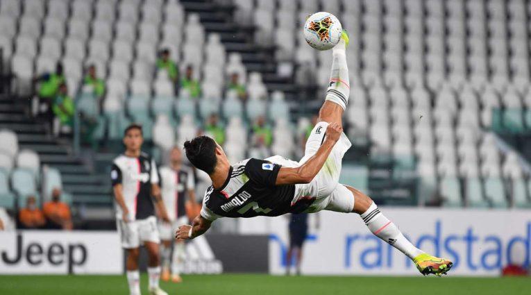 Serie A: Juventus-Lecce 4-0, bianconeri a +7 dalla Lazio, salentini terzultimi