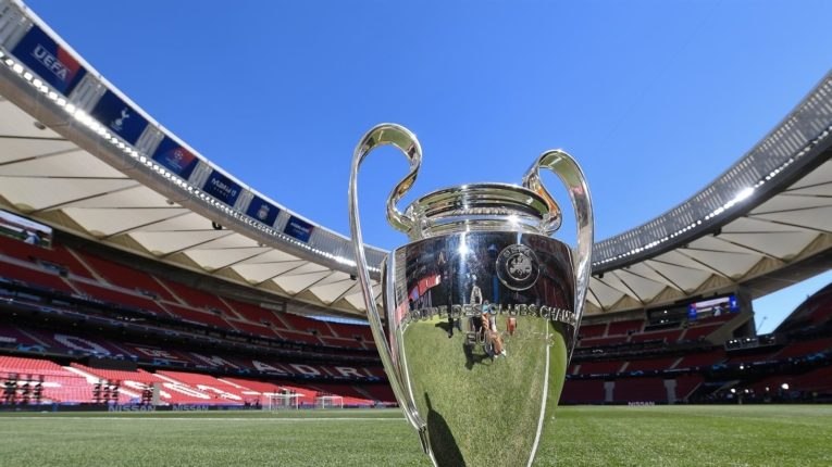 Calcio: ufficiale,Final Eight di Champions League a Lisbona