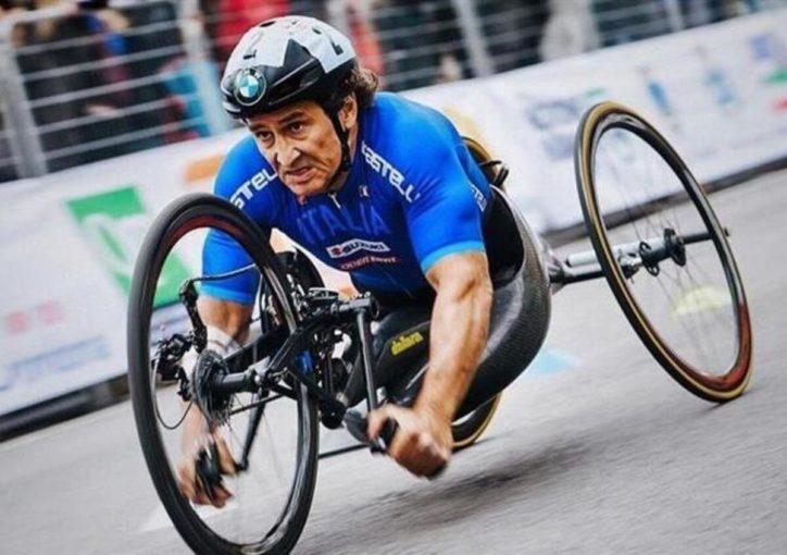 L'Italia in ansia per le condizioni di Alex Zanardi