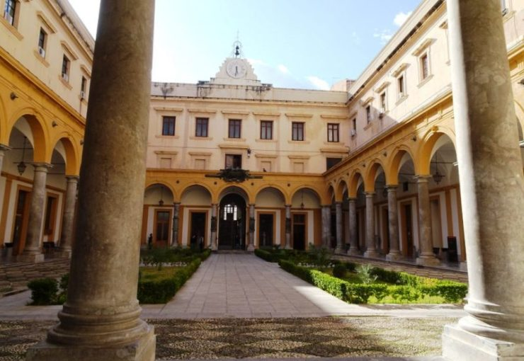Lecce: al via la rassegna di spettacoli nell'ex Chiostro dei Teatini