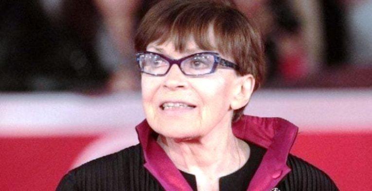 E' morta Franca Valeri, la grande attrice italiana, aveva compiuto 100 anni