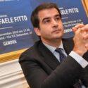 Puglia: Raffaele Fitto positivo al coronavirus