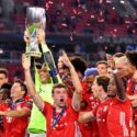 Supercoppa: Il Bayern supera il Siviglia ai supplementari ed è regina d'Europa