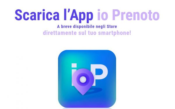 Al via l'App io Prenoto. Con un click si potranno prenotare musei, biblioteche, archivi in Puglia