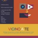 """Catanzaro: lunedì 28 settembre conferenza stampa presentazione progetto """"Vicino a te…Strategie di prossimità a contrasto delle povertà educative minorili"""""""