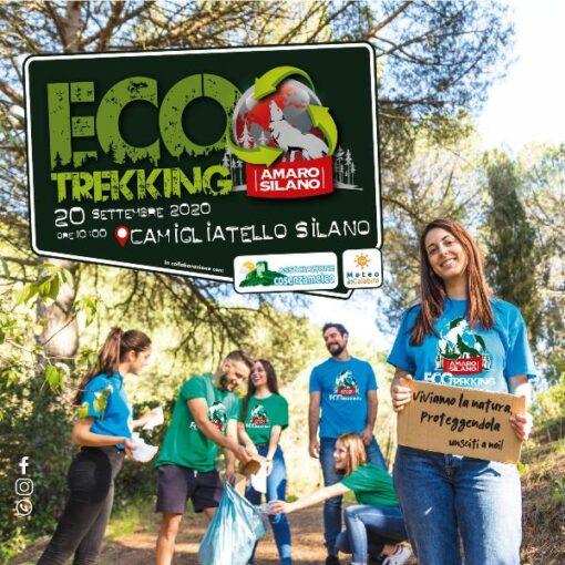 Eco-Trekking in montagna: domenica 20 settembre il primo appuntamento a Camigliatello Silano (CS)