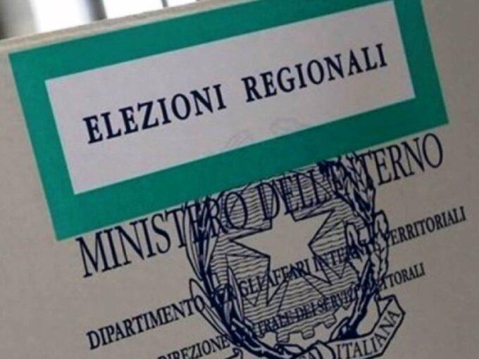 Regionali Campania: i 50 consiglieri regionali eletti