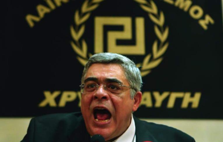 """Grecia: il tribunale dichiara  l'organizzazione di estrema destra """"Alba Dorata"""" gruppo criminale"""