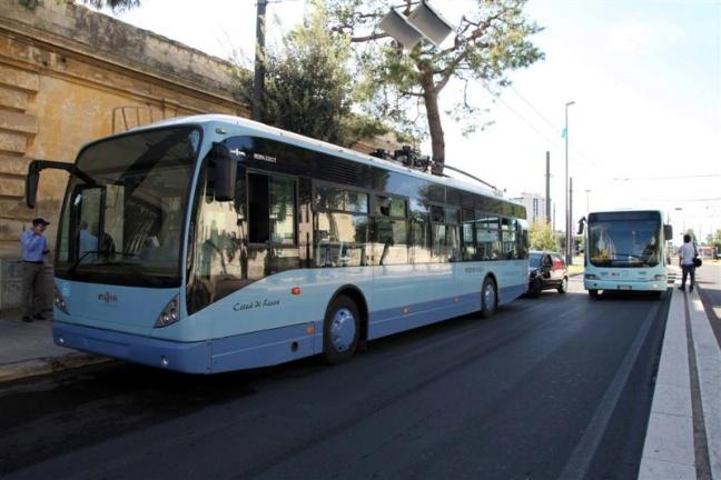 Lecce: rimborso abbonamenti TPL non utilizzati a causa lockdown
