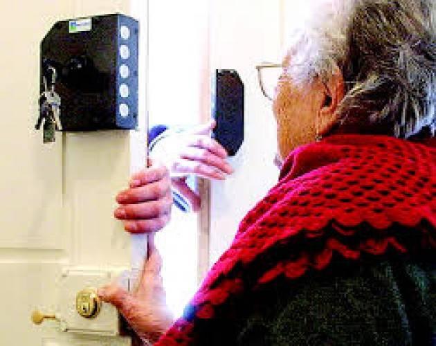 Truffe agli anziani: al via oggi a Bari gli incontri di formazione rivolti al mondo della terza età