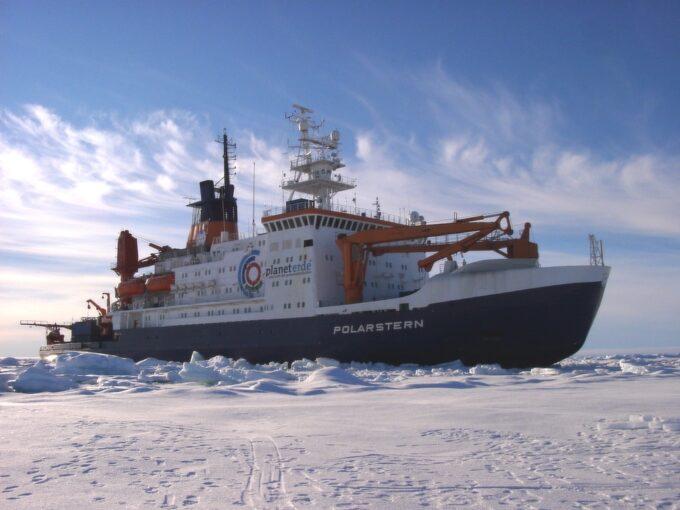 """Conclusa la più grande spedizione al Polo Nord, il capo  missione: """"Abbiamo visto morire l'Oceano Artico"""""""