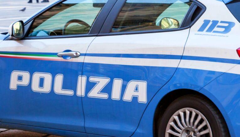 Salerno , Polizia di Stato: Scoperto a Nocera Inferiore  supermarket della droga. Arrestati tre spacciatori
