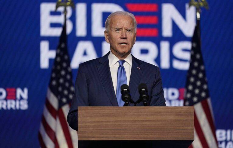 Joe Biden si aggiudica la  Pennsylvania e diventa  il 46 ° presidente degli Stati Uniti