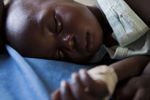 Rapporto OMS: nell'Africa subsahariana ci saranno più vittime di malaria che di coronavirus