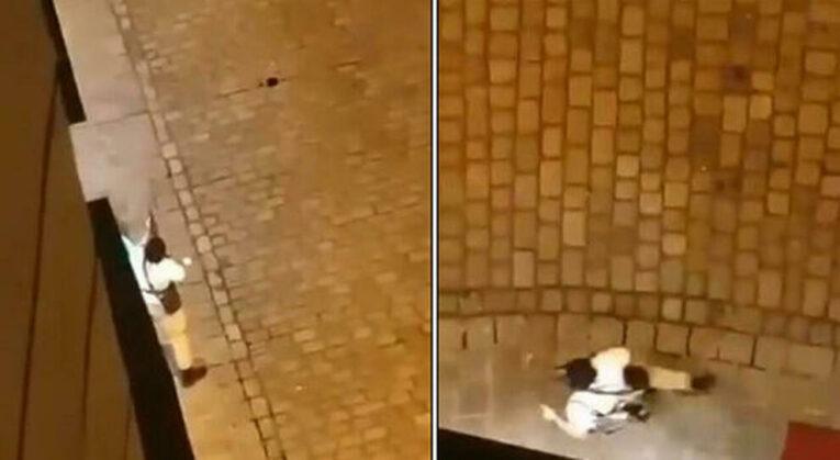 L'attentatore di Vienna si è procurato le munizioni in Slovacchia