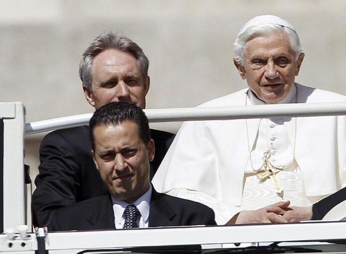 È morto Paolo Gabriele, ex maggiordomo di Papa Benedetto XV, figura centrale della vicenda Vatileaks