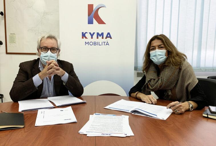 Taranto : all'asta per  locazione i locali ex Upim di Kyma Mobilità