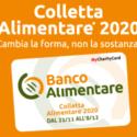 Banco Alimentare Calabria: quest'anno la colletta alimentare si farà con modalità diverse, tutte le novità