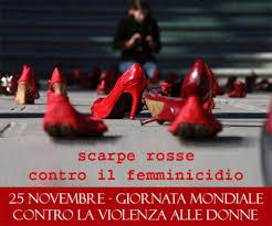 """Giornata mondiale contro la violenza sulle donne: venerdì evento- intervista """"Uomini per Cambiare"""""""