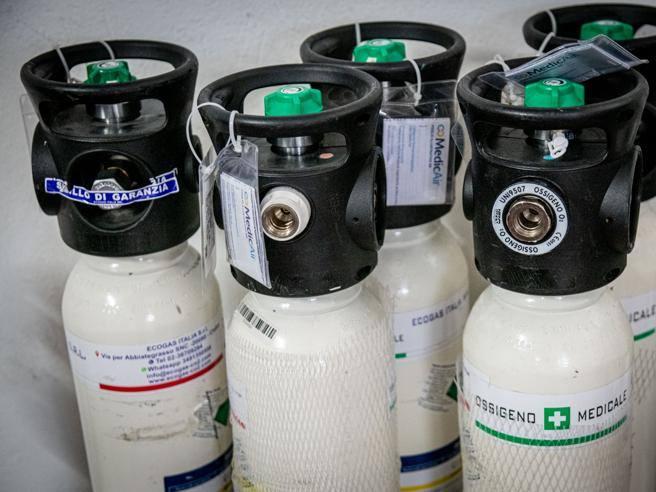 Puglia:  medici di base potranno prescrivere ossigeno liquido a domicilio