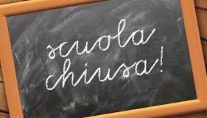Reggio Calabria: il testo dell'ordinanza che dispone la chiusura delle scuole dal 16 novembre