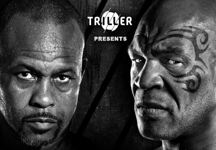 Tra poche ore il ritorno sul ring di Mike Tyson (54 anni)  contro Roy Jones Jr.