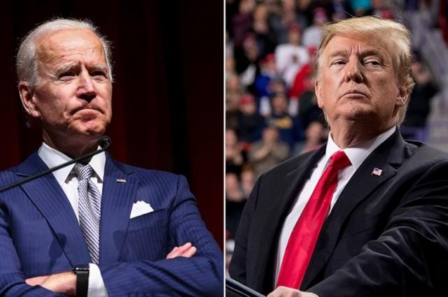 Elezioni USA: è testa a testa tra Trump e Biden